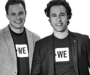 WE Day: Craig Kielburger Shares It's Development and Impact