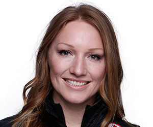 Heather Moyse's Return to the Olympic Games
