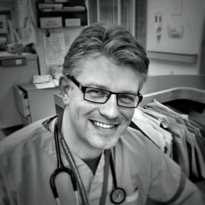 Dr. Paul Atkinson