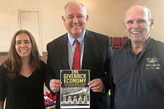 The Giveback Economy