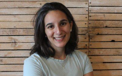 Scientist Turned Entrepreneur: Bethany Deshpande