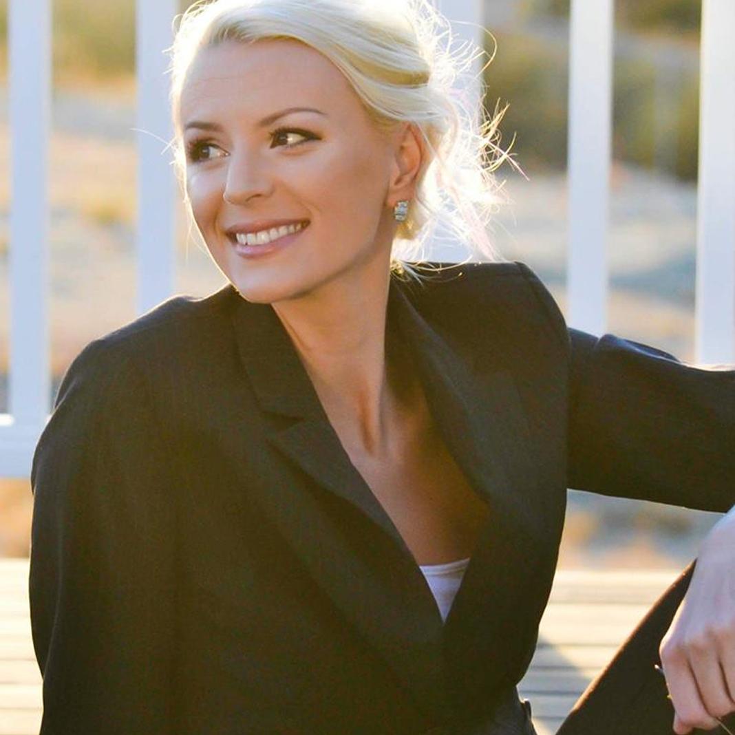 Courtney Blair