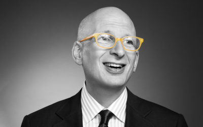"Seth Godin says ""Perfectionists Are Cowards""… Here's Why"