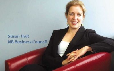 Bold Choices & Big Risk: Susan Holt Encourages Businesses to Push Further