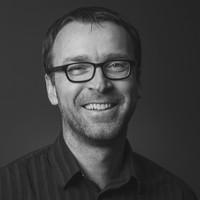 David Alston Believes in Teaching All Kids to Code