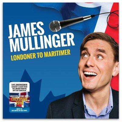 James Mullinger