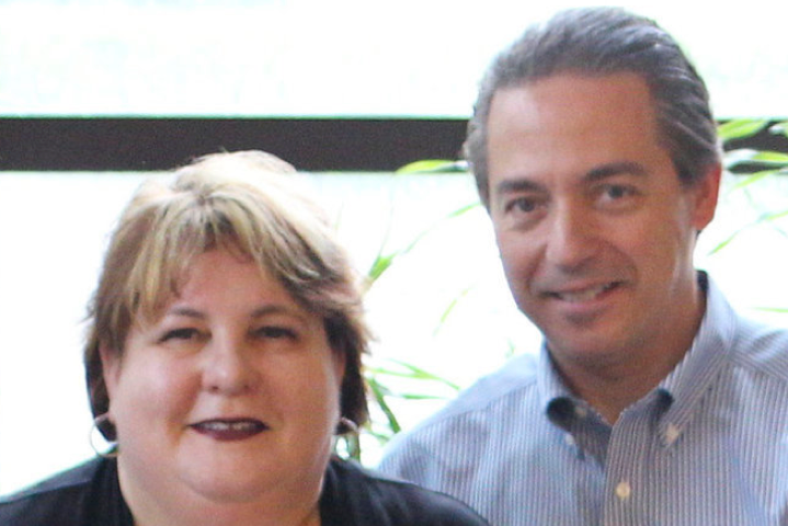 Jan and Michael George are Providing Support for Families with Disabilities