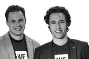 WE Day: Craig Kielburger Shares It's Development and Impact