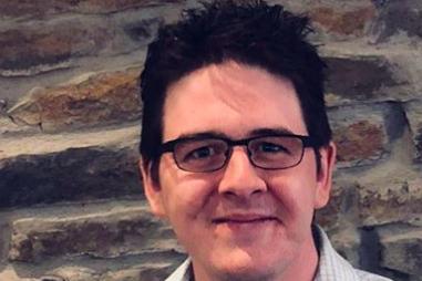 The Voice of the Boiling Point: Matt Webber