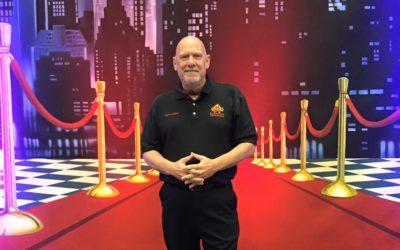 Firewalking Will Change Your Life – David Albin Explains How