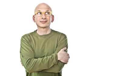 How do You Connect With Your Audience so They Care? Seth Godin Knows!