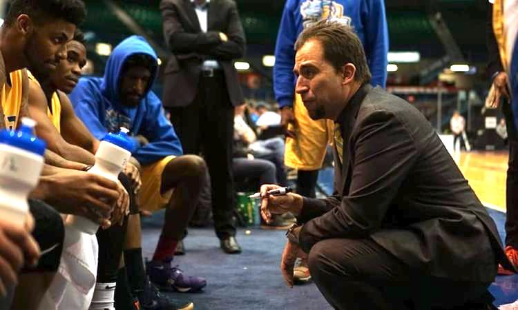 Teamwork Tactics from Basketball Coach Nelson Terroba