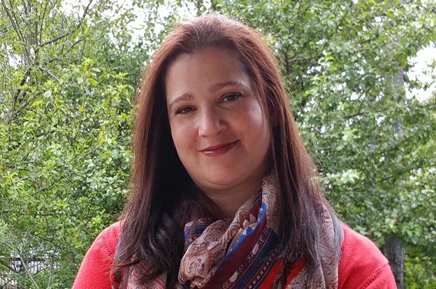 Lina Gharbiya