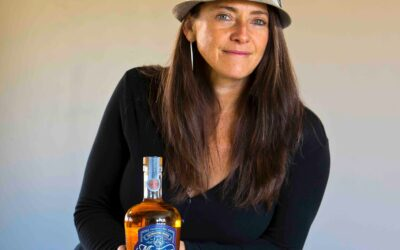 Turning Rum into Sustainability, Purpose and Leadership