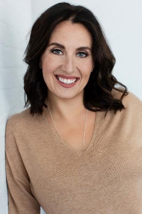 Sarah Gander, MD MEd FRCPC